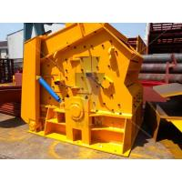 Wholesale Highway Construction rotary Impact Crusher 200 kw / impact crusher machine from china suppliers