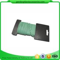 Wholesale Soft Foam Twist Garden Plant Ties Hold Plants Without Damaging Stems from china suppliers