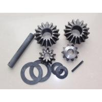 Buy cheap Precision Forged Straight Differential Bevel Gears , Carbon Steel Plain Bevel from wholesalers