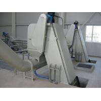 Wholesale Municipal sewage and Wastewater Bar Screen / mechanically cleaned bar screen from china suppliers