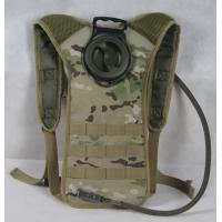 Wholesale 600D / 1000D + Nylon Camouflage, ACU, CP Military Tactical Bags Hydration Pack from china suppliers