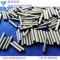 Wholesale Tungsten nickel alloy rod with excellent corrosion resistance from china suppliers
