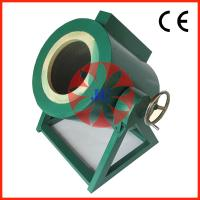 Wholesale JC 15~30kg Indusrtial Zinc Melting Furnace Electrical Goods from China from china suppliers
