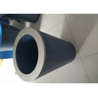 Wholesale P030174 P030175 Straight Through Cone Donaldson Filter Cartridge from china suppliers
