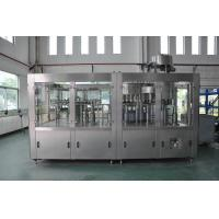 Wholesale Carbonated Soft Drink Production Line , Mineral Water Production Line for 0.33-2.0L Bottle from china suppliers