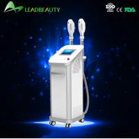 2015 latest hair removal ipl and laser machine with large treatment area for sale