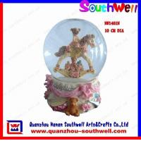 Wholesale Polyresin music box from china suppliers