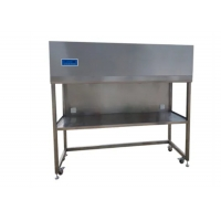 Wholesale SUS 304 Sterilizing Clean Bench Laminar Flow Cabinet With UV Lamp from china suppliers