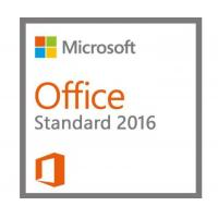 Wholesale Global Area Microsoft Office 2016 Pro With 1 Ghz Processor 2 GB RAM Required from china suppliers