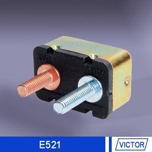 Best Thermal Typer  resettable circuit breakers , truck circuit breaker 25amp 50amp wholesale