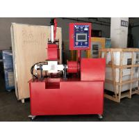 Wholesale Red Lab Rubber Testing Machine 1L 3L 10L Dispersion Kneader Mixer for Rubber from china suppliers
