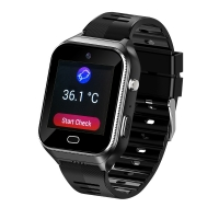 Wholesale SIM Android 4.2 4G GPS SOS Smart Watch For Elderly from china suppliers