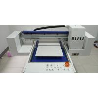 Wholesale Textile T Shirt Printing Machine Ricoh Print Head Printer For T shirt Garment from china suppliers