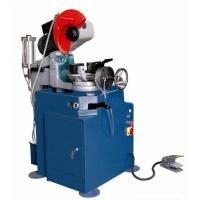 China High Accuracy  Automated Tube Cutting Machine MC315AC  Steel Pipe Cutting Machine for sale