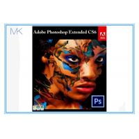 Quality Brand New Adobe Photoshop Cs6 For Windows Retail 1 User Full Version Windows for sale