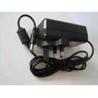 Wholesale Plug in connection and DC output type 24W 12V 2A power adapter with CE RoHS for UK market from china suppliers