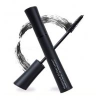 Wholesale High End Long Lasting Mascara Dark Color Semi Permanent Mascara OEM / ODM from china suppliers