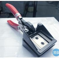 Wholesale Hand Held ID Card License Photo Picture Punch Cutter 32*40mm from china suppliers