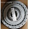 Buy cheap Jining Shantui bulldozer SD16 16Y-11-00001-158 Pump wheel black from wholesalers