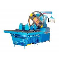 Wholesale 15 KW High Productivity Pipe Cutting And Beveling Machine Band Saw Machine from china suppliers