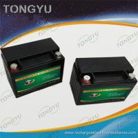 Wholesale Lithium Starter Battery Replacement Lithium Ion Starter Battery 12V 7.5Ah 360A from china suppliers