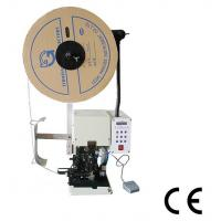 Semi Automatic Crimping Machine Wire Terminal Crimper 300×300×650 mm