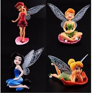 Wholesale Plastic PVC toy, Cartoon figure toy, PVC figure toy, cartoon figure for children from china suppliers
