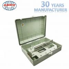 Buy cheap 48 Core Waterproof Junction Box , Insert Type Splitter Outdoor Terminal Box from wholesalers