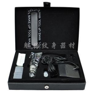 Wholesale Permanent Makeup Eyebrow Tattoo Pen Machine Dragon Tattoo machine Make Up Kit from china suppliers