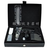 Wholesale Permanent Makeup Tattoo Gun eyebrow tattoo Machine Dragon tattoo machine set Make Up Kit from china suppliers