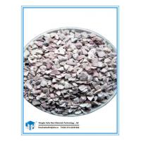Wholesale High CEC Natural Zeolite Granule for Sewage / Agriculture / Water Treatment from china suppliers