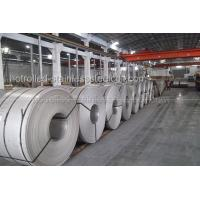 Wholesale Hot rolled  Stainless Steel Coil 405mm - 730mm Width from china suppliers