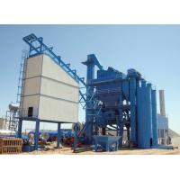 Best LB1000 Stationary Asphalt Mixing Plant wholesale