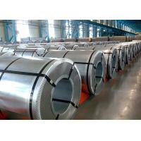 Wholesale GI Base Material Prepainted Steel Coil DX51D RAL Color 2.5 - 6MT Coil Weight from china suppliers