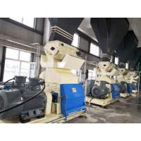 Micro Negative Pressure Ethanol Production Equipment Maize / Corn Crushing Process for sale