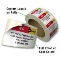 Wholesale Custom Address Label (XH-MT001) from china suppliers