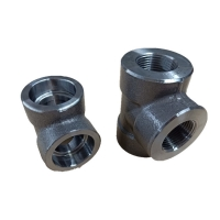 Buy cheap High quality casting ss pipefittings Stainless steel TEE Seamless Pipe Fittings from wholesalers