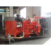 Wholesale 25kva to 500kva High efficiency CHP wood gas generator for sale from china suppliers