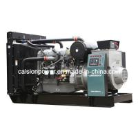 Wholesale 60Hz 200kw Calsion Open Style Perkins Generator from china suppliers