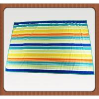 OEM hot sale China Products wholesaler microfiber beach towel manufacturer 70*140cm