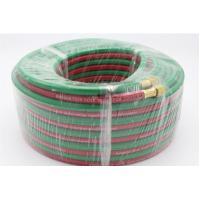 Wholesale 3 / 16'' - 3 / 8'' Grade R Twin Welding Hose 20 bar for Argon Arc Welding from china suppliers