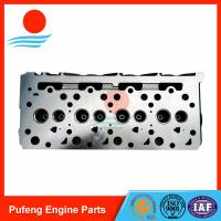 Wholesale KUBOTA V2203 cylinder head 19077-03048 16429-03040 for WR460 KX155-5 KX161-3S S25A-Pivot Dump Crawler Carrier from china suppliers