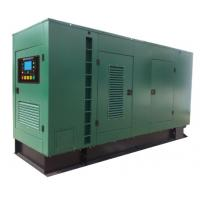 Super Silent Model CUMMINS Home Generator 40KVA / 32KW 60HZ IP56 Control System