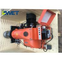 Wholesale Durable Auxiliary Boiler Parts Methanol / Alcohol Group Steam Boiler Burner from china suppliers