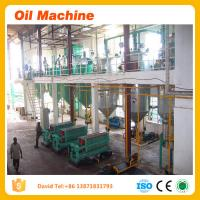 Wholesale Low price oil making machine for peanut/peanut oil making machine from china suppliers