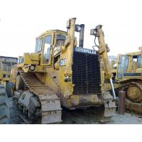 D9N for sale used bulldozer CAT dozer export for sale