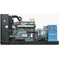 Quality 300kw Water-Cooled Mtu Diesel Generator for sale