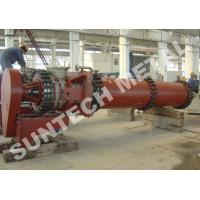 304L and Carbon Steel Clad Wiped Thin Film Evaporator for Chemical Industry