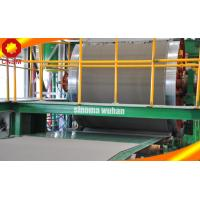 Wholesale High Efficiency Calcium Silicate Board Production Line Hatchek And Flow On Process from china suppliers