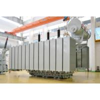 Wholesale 110-220kV Oil Immersed Transformer 6300KVA - 120MVA ONAN/ONAF For Power Plant and Substation from china suppliers